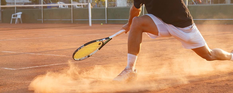 Como a academia pode ser uma aliada na prática do tênis