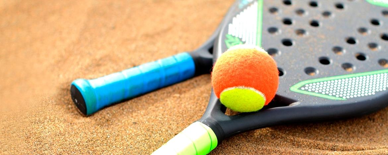 Dicas para ser uma boa dupla de Beach Tennis